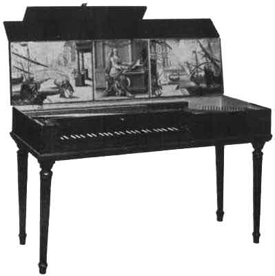 piano Socher